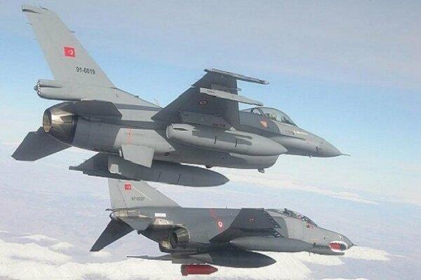 تداوم نگرانی درباره بمباران شمال عراق از سوی ترکیه