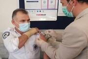 توزیع 695 هزار دز واکسن کرونا در شبکه بهداشتی کشور