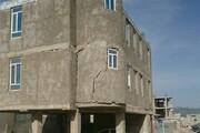 تسهیلات ویژه برای احداث و بازسازی خانههای مددجویان زلزله کمیته امداد