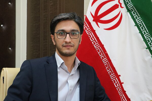 معاون توسعه مدیریت و منابع دانشگاه آزاد اسلامی شهرکرد معرفی شد