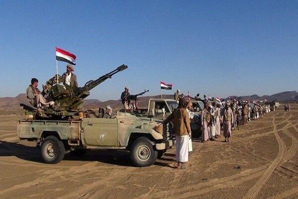 پیشروهای چشمگیر نیروهای انصارالله یمن در مأرب/ فتح مناطق جدید