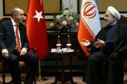 تشدید اختلافات ایران و ترکیه به دلیل تعارض منافع در عراق