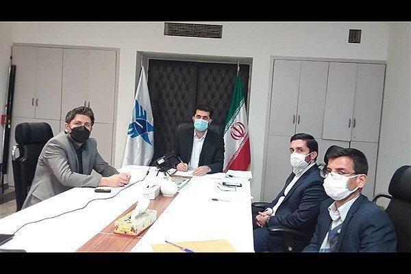 مجوز سرای نوآوری گردشگری سلامت دانشگاه آزاد اسلامی واحد اردبیل صادر شد