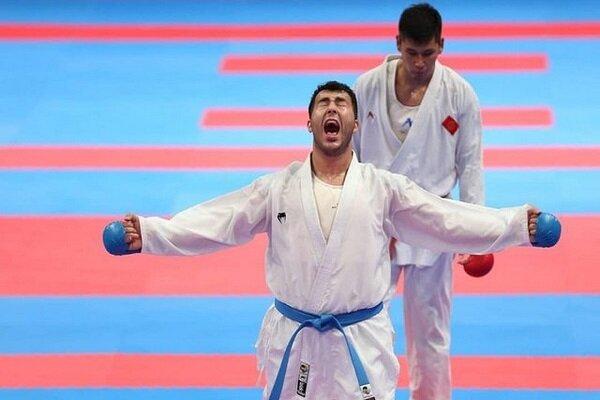 درخشش کاراتهکاهای دانشگاه آزاد در مسابقات استانبول
