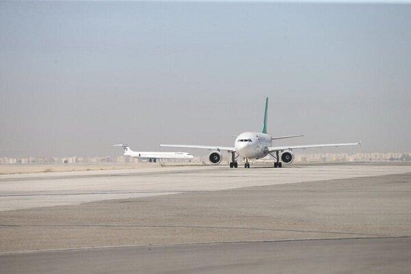 پروازهای داخلی در فرودگاه امام خمینی (ره) برقرار شود