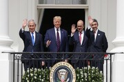 گزارش نشریه آمریکایی از لیست رشوههای دولت ترامپ به دولتهای عربی برای عادیسازی روابط با رژیم صهیونیستی