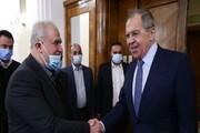 هیأت «حزبالله» دیدار دوستانه و صریحی با «سرگئی لاوروف» داشت