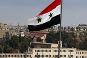 آمریکا و چهار کشور اروپایی بیانیه مشترکی درباره سوریه صادر کردند