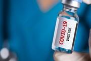بزرگترین محموله واکسن کرونا توسط هلالاحمر به ایران رسید