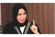 قطر بر لزوم تحقق راهکار سیاسی برای پایان بحران سوریه تأکید دارد