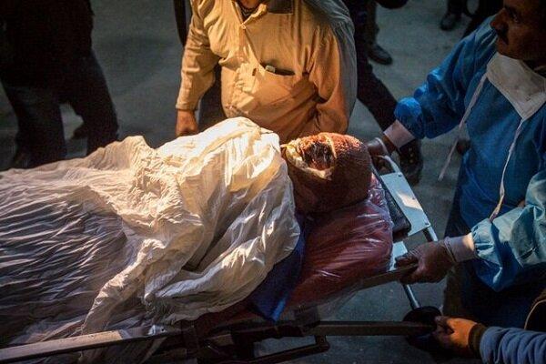 مصدومیت 3 جوان در پی انفجار نارنجک