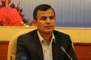 علی رضایی با حکم وزیر ورزش، دبیر فدراسیون دوومیدانی شد