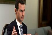 آمریکا برای انتخابات ریاست جمهوری سوریه شرط گذاشت!