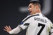 رونالدو بهترین بازیکن فصل سری A شد
