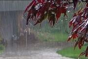 کاهش ۱۵۱ میلیمتری بارشهای کشور نسبت به سال گذشته