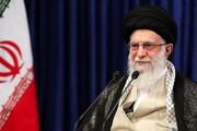 رهبر انقلاب اسلامی امروز با مردم سخن میگوید