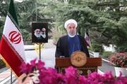 پیام نوروزی روحانی: فصل شکوفایی برای ایران رسیده است