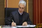 جایگاه کنونی ایران در رقابتها و دستاوردهای علمی، حاصل تلاشهای عالمانه هزاران عضو هیئت علمی است