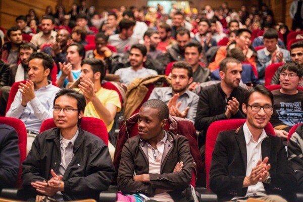 دانشگاههای ایران از ۱۳۳ کشور دنیا پذیرش دانشجو دارند