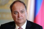 سفیر روسیه در آمریکا به مسکو بازگشت