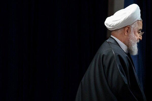 روحانی از علل مشارکت پایین در انتخابات سخن نگوید