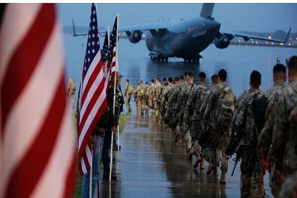 آمریکا از منطقه «تدریجی و حتمی» خارج میشود/ گام نخست؛ عراق