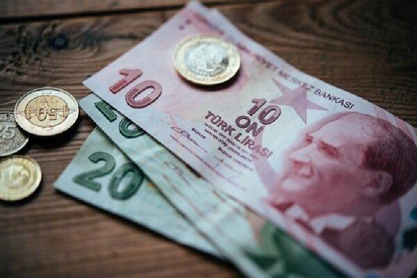 ارزش لیر پس از تصمیم اخیر اردوغان کاهش پیدا کرد