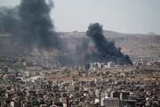 جنگندههای سعودی استان «مأرب» یمن را به شدت بمباران کردند