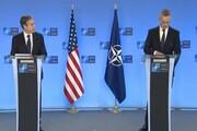 بلینکن: در زمان مناسب افغانستان را تَرک میکنیم!