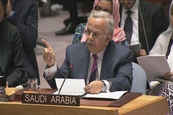 مقام سعودی از طرح صلح ادعایی «ریاض» در یمن دفاع کرد