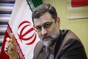 «امیرحسین قاضیزاده هاشمی» در انتخابات ریاست جمهوری ثبتنام کرد