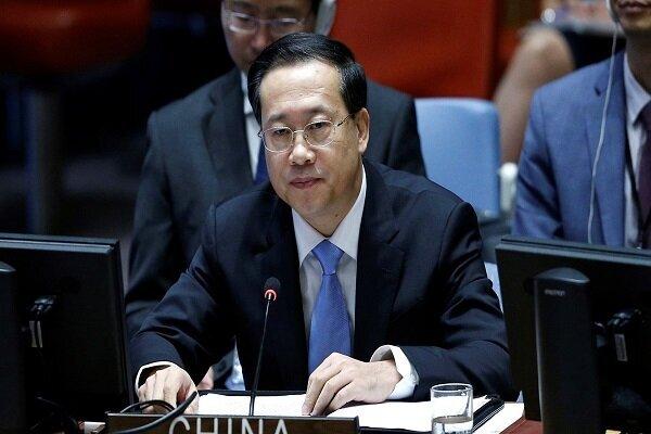 تاکید چین برای انجام اقدام عملی از سوی آمریکا درباره برجام