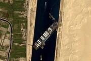 تلاش جدید برای شناور کردن کشتی عظیم باربری در کانال سوئز