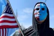 آمریکا تحریمهای متقابل چین علیه مقامات خود را محکوم کرد