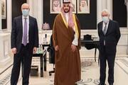 نماینده سازمان ملل در امور یمن وارد ریاض شد