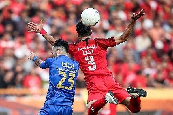 فوتبال ایران هر سال دریغ از پارسال