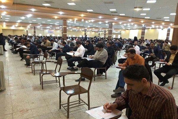 آزمون زبان وزارت بهداشت لغو شد