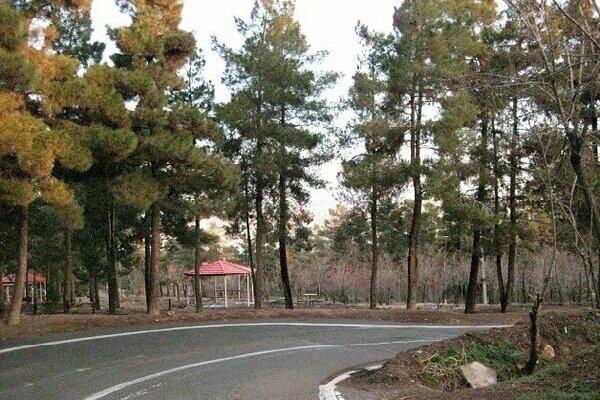 ممانعت از ورود به بوستان «سرخهحصار» در روز طبیعت