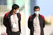 پرسپولیس در انتظار تعویق بازی با سپاهان اصفهان