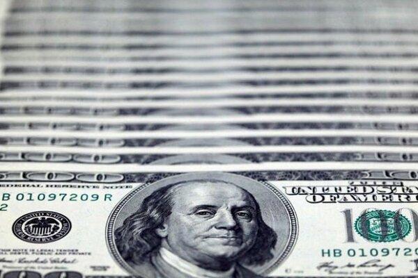 دلار به بالاترین سطح یک ساله رسید