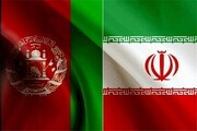 ادامه عملیات نوسازی گذرگاه مرزی ایران و افغانستان