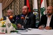 مخالف تعویق زمان برگزاری انتخابات ملی فلسطین هستیم