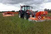 اختصاص ۳هزار میلیارد تومان برای توسعه مکانیزاسیون کشاورزی