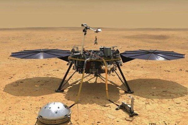 زلزلههای مریخ رمزگشایی شدند