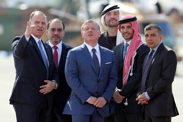 نقش عربستان، امارات و نتانیاهو در تحولات اردن چیست؟