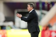 اسکوچیچ: از حالا فقط به بازی بحرین فکر می کنم