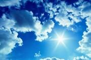 افزایش دمای هوای کشور در هفته آتی