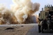 حملات به کاروانهای لجستیک نظامیان تروریست آمریکایی در عراق
