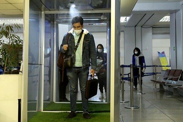 تست کرونای جعلی مسافران ورودی به ایران چگونه صحت سنجی میشود؟