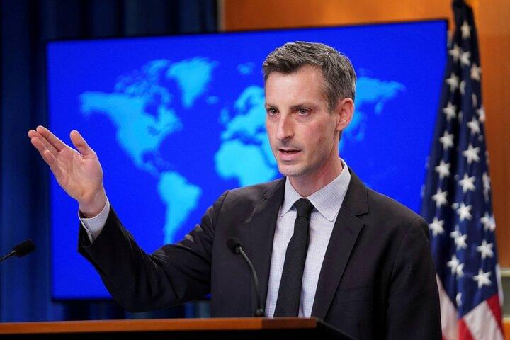 تلاش آمریکا برای بازگرداندن ایران به برجام تا قبل از انتخابات ریاست جمهوری